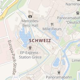 Vip Karte Europapark.Vip Besucherparkplatz Europa Park Rust Deutschland 29426